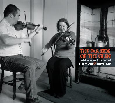 The Far Side of the Glen CD cover